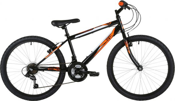 "Freespirit Scar 24"" Junior Boys Mountain Bike"