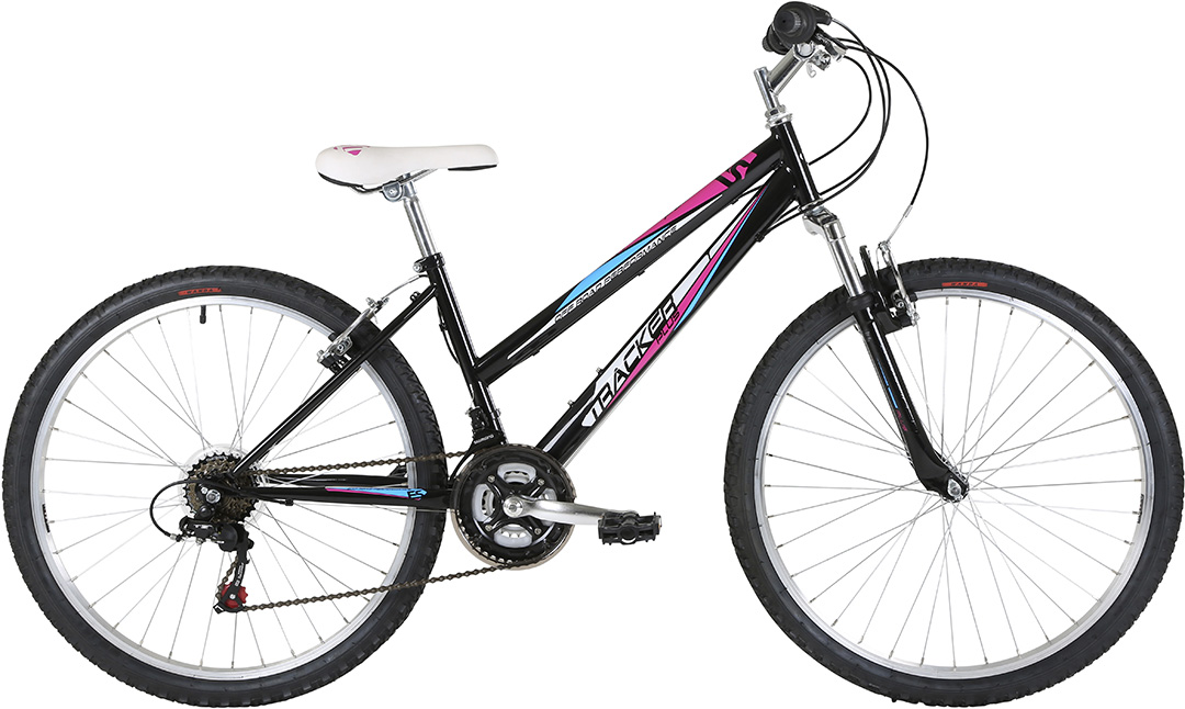Freespirit Tracker Plus Ladies Mountain Bike