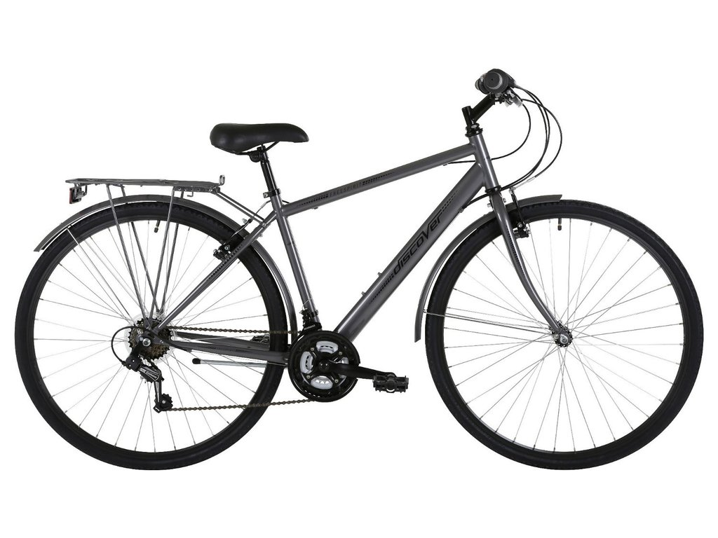 Freespirit Discover Hybrid Bike