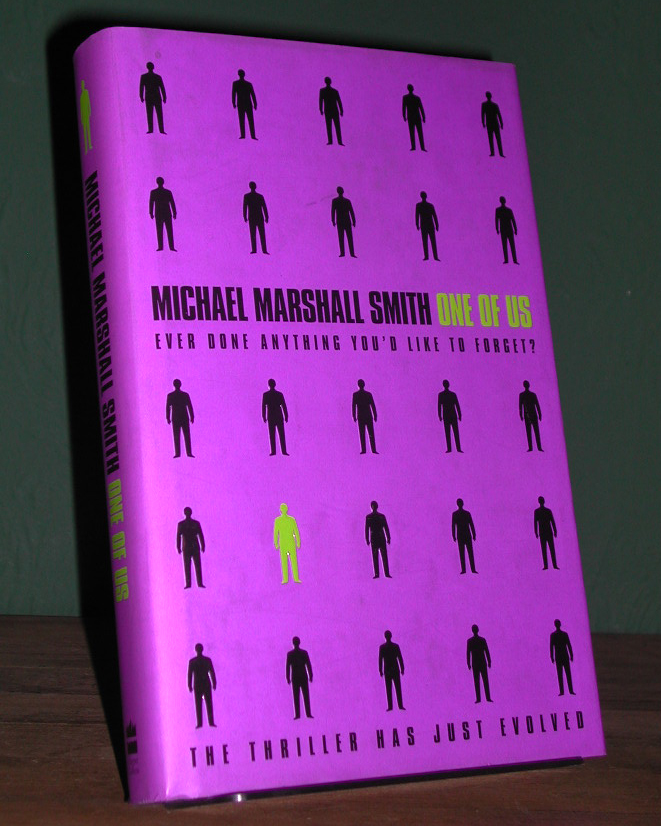 One Of Us UK 1st Edition