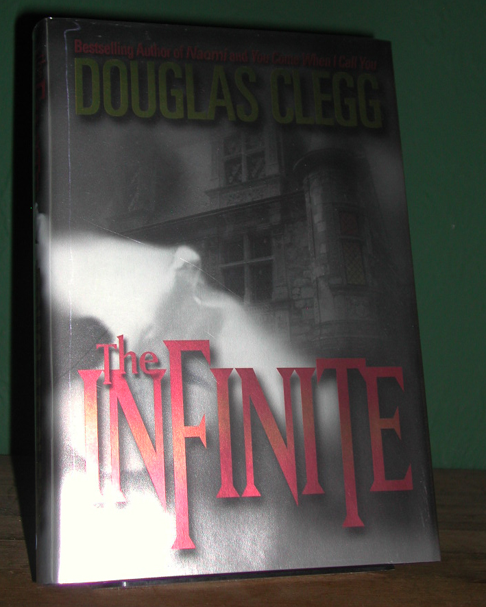 The Infinite US 1st Edition