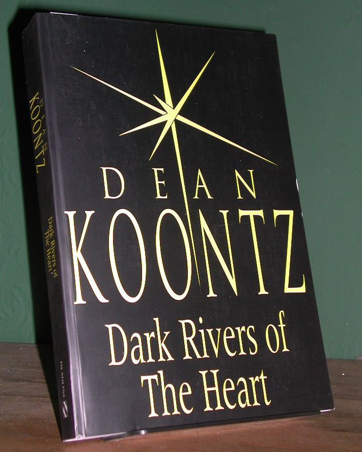 Dark Rivers Of The Heart UK Proof