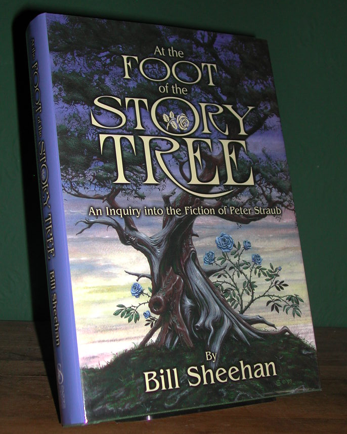 At The Foot Of The Story Tree Signed Limited Edition