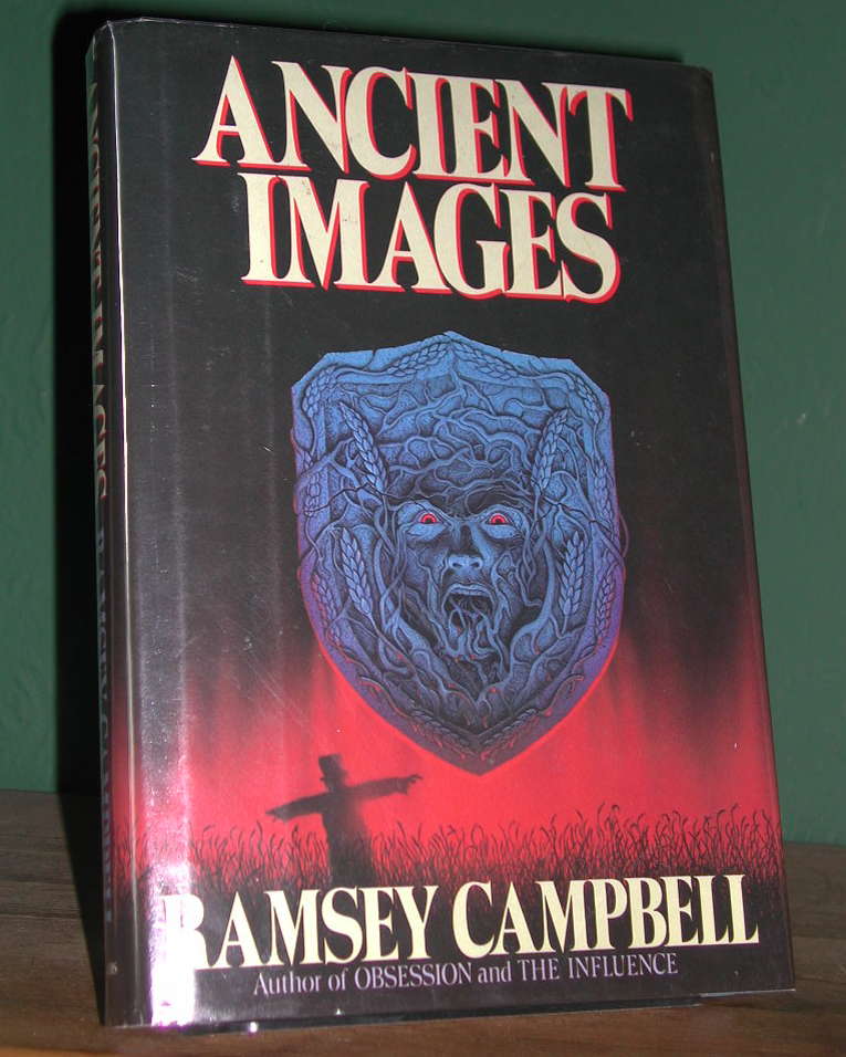 Ancient Images Signed US 1st Edition