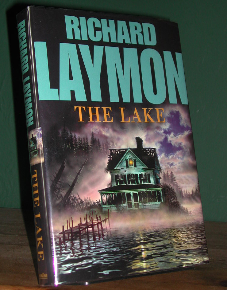 The Lake UK 1st Edition