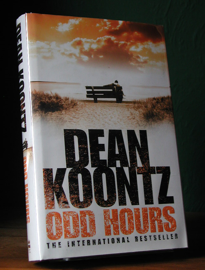 Odd Hours UK 1st Edition