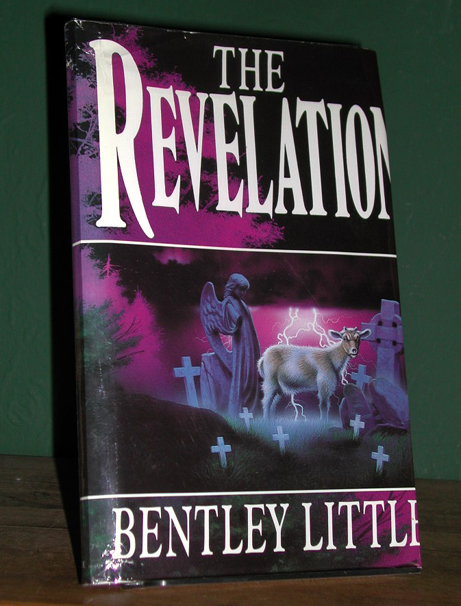 The Revelation UK Proof