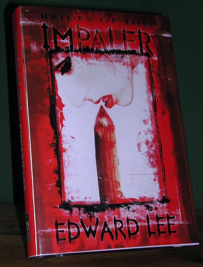 Brides Of The Impaler Signed Limited Edition