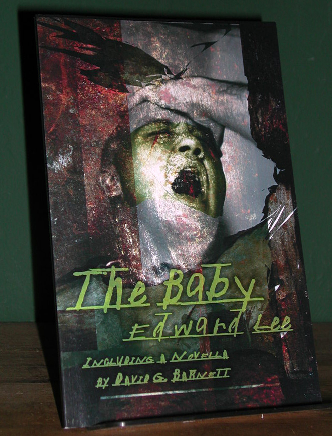 The Baby Signed Limited Chapbook