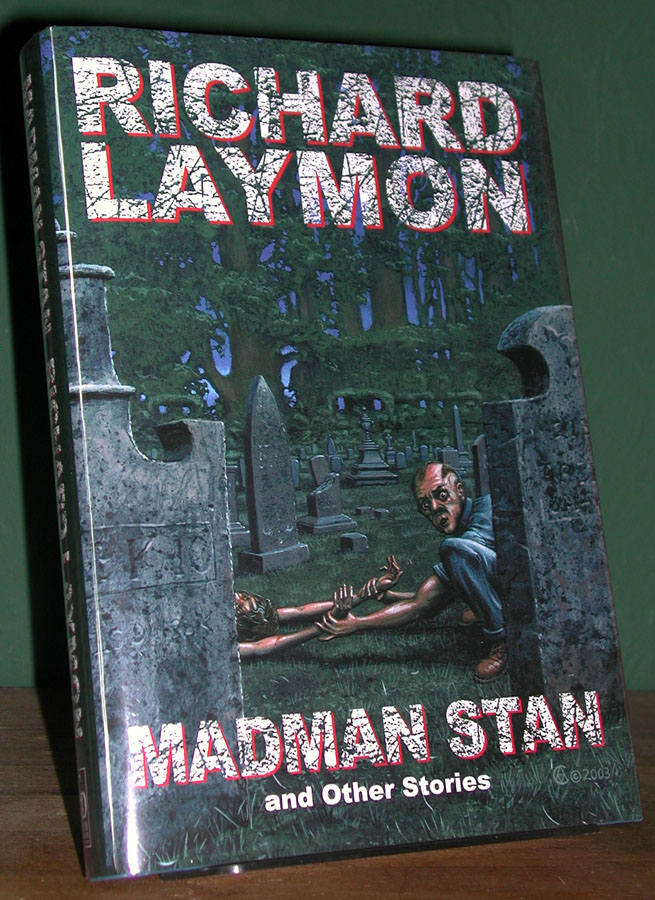 Madman Stan And Other Stories US 1st Edition