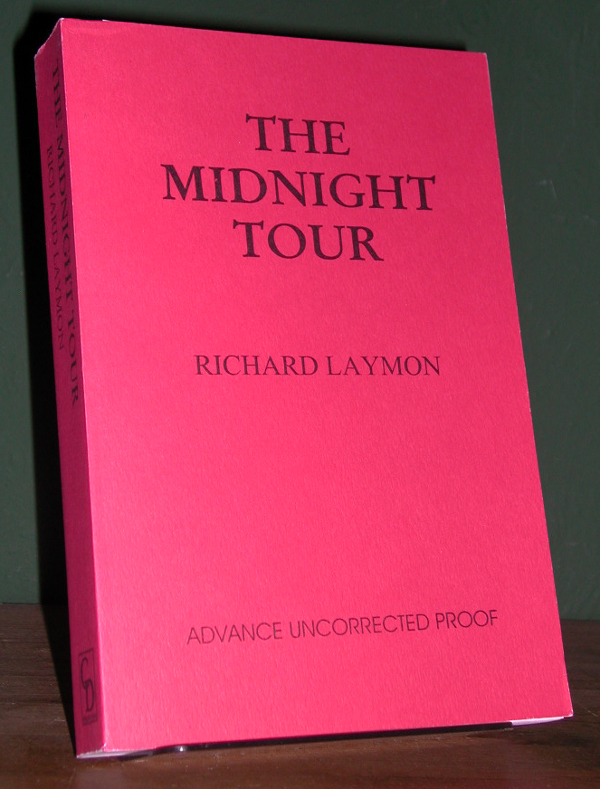 The Midnight Tour US Proof