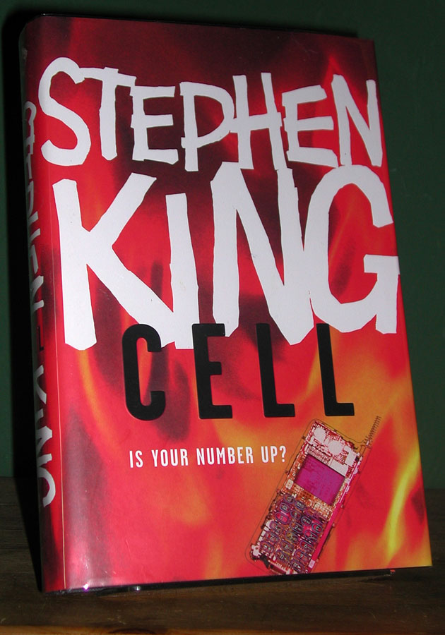 Cell UK 1st Edition