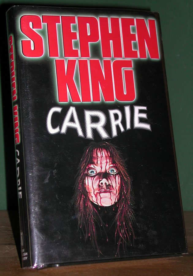 Carrie UK HB