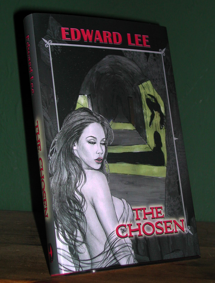The Chosen Signed Collectors Edition