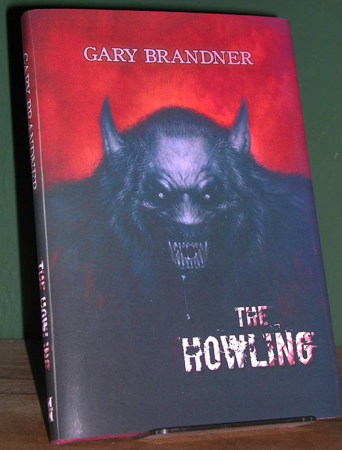 The Howling Signed Collectors Edition