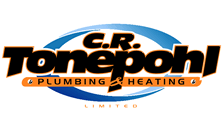 C.R. Tonepohl Plumbing and Heating Ltd - Your Local Plumbing & Heating Service