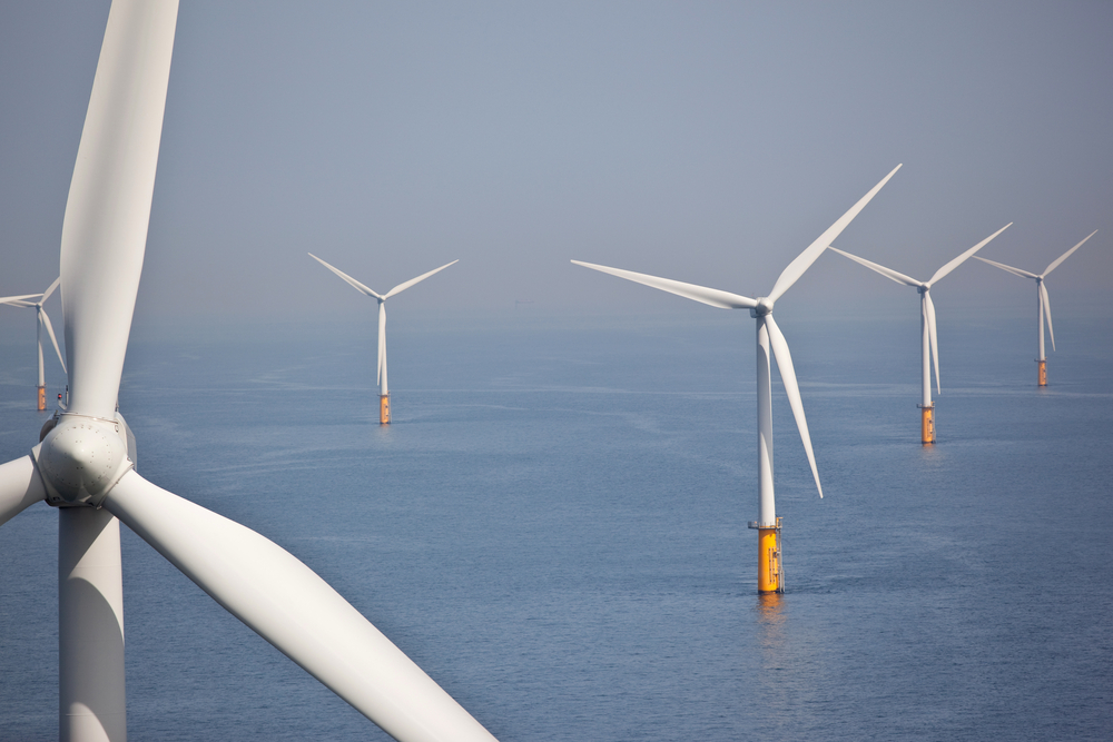 The Future of Renewables at Sea