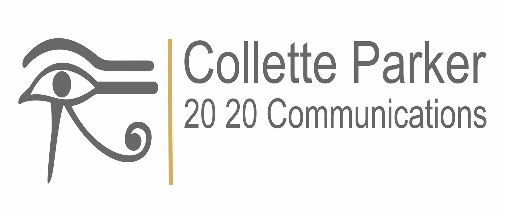 Collette Parker 2020 Communications