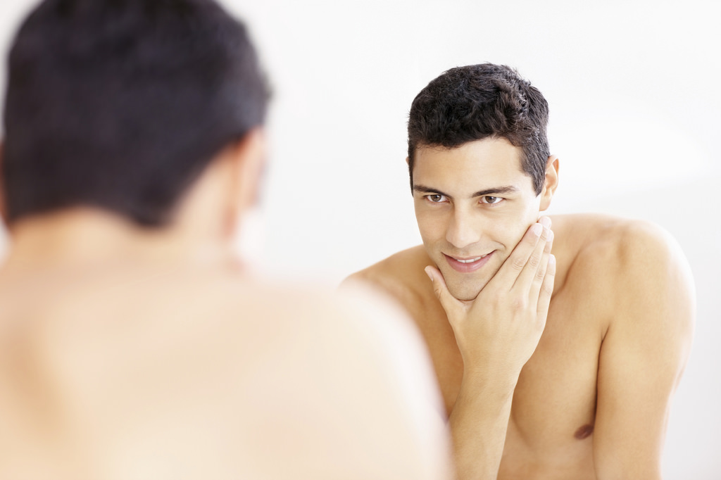 Buff & Tough Manly Skin Care Solutions