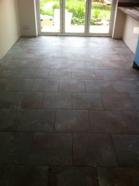 Floor tiler in andover