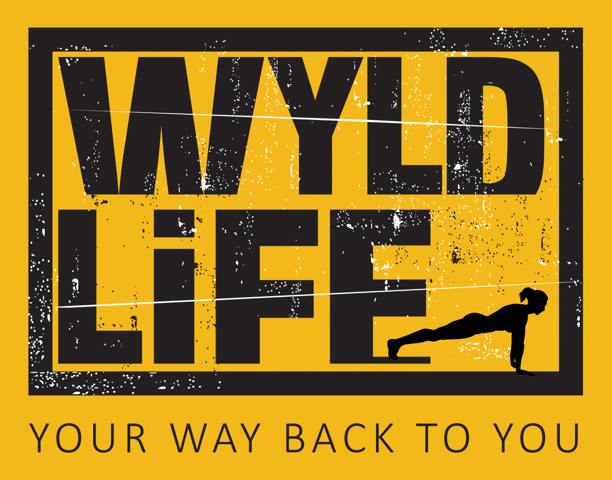 WYLDLIFE FITNESS AND PERSONAL TRAINING