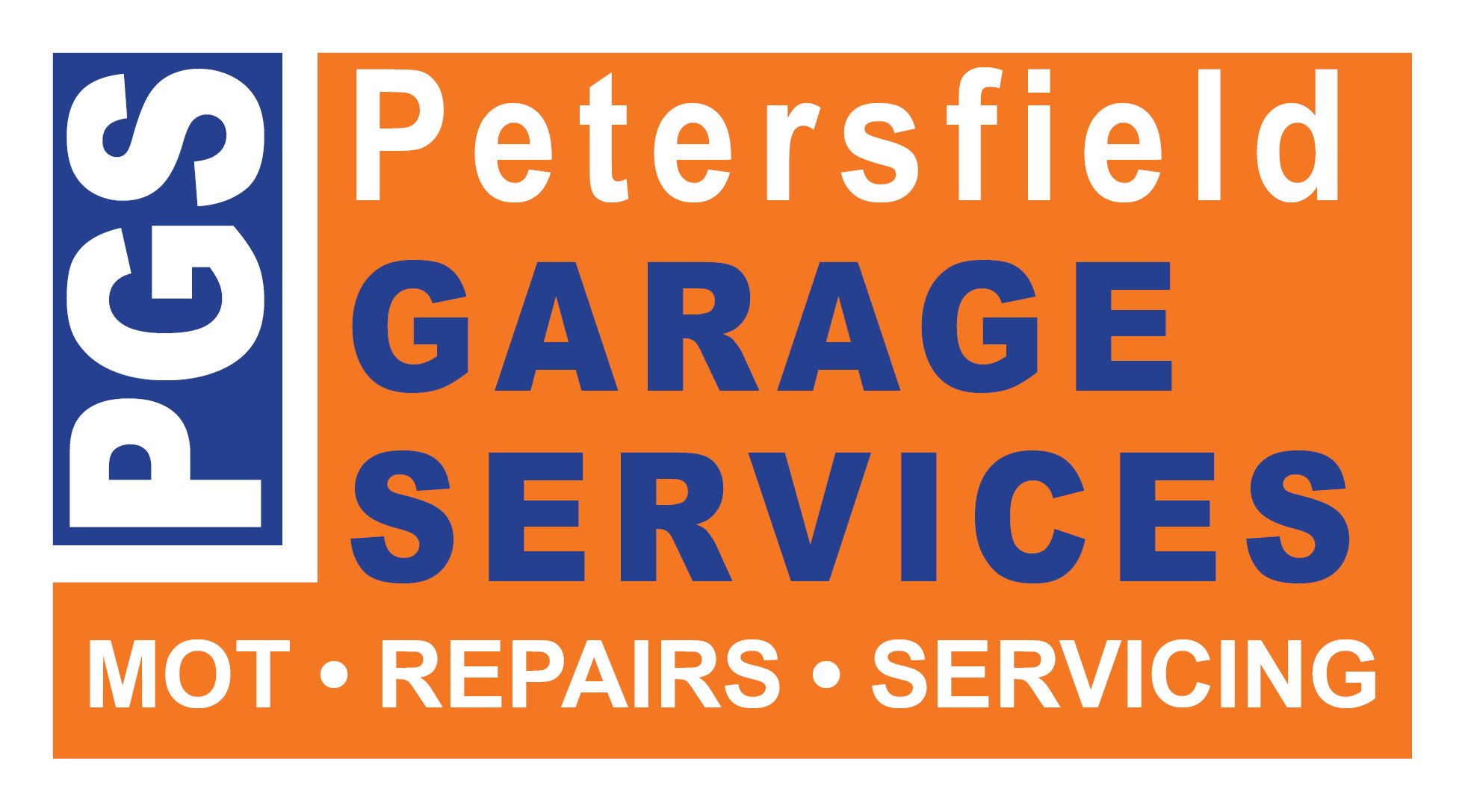 Petersfield GARAGE SERVICES