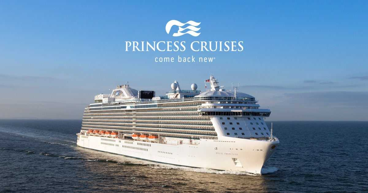 CRUISE - OPEN CALL TOMORROW!! LONDON - Male & Female Dancers for Princess Cruises