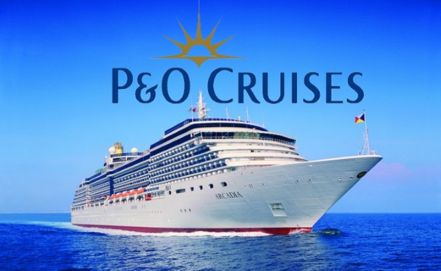 CRUISE - Singers & Dancers for P&O Cruises - LONDON OPEN CALL