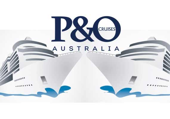 CRUISE - Male & Female Singers and Dancers for P&O Australia Cruise Line