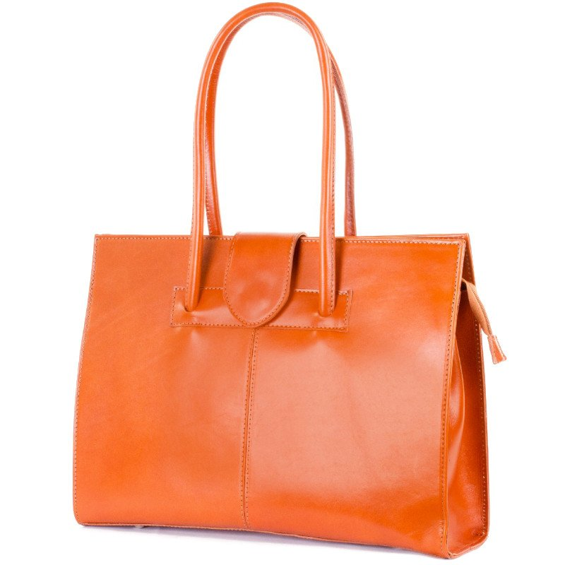 Middleton Bag in Tan