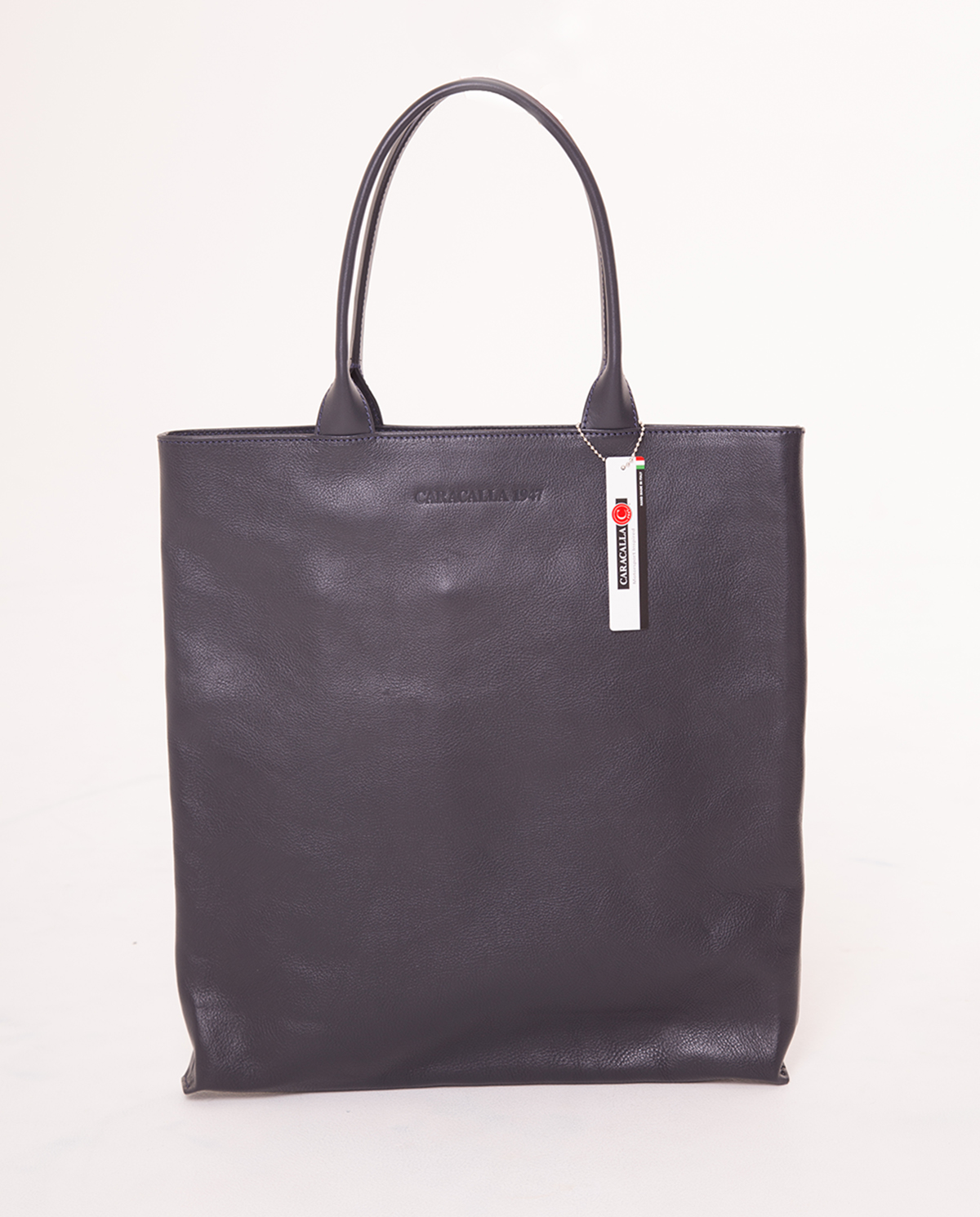 Modena Tote by Caracalla in Navy