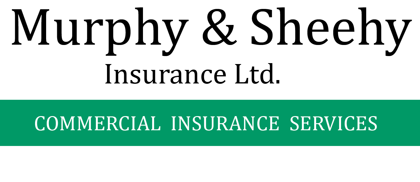 Murphy & Sheehy Insurances Ltd.