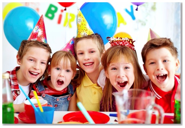Home Page - Childrens birthday parties drogheda