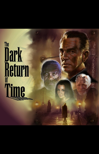 Cover Poster for The Dark Return of Time