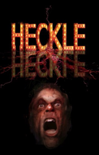 Cover poster for the film Heckle