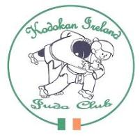 Kodokan Ireland Judo Club