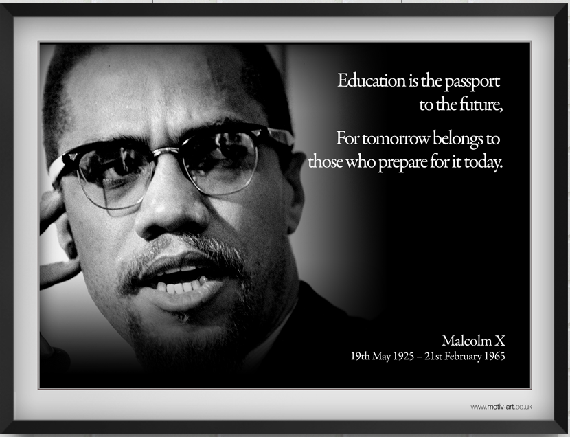 Education is the...