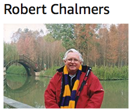 Robert Chalmers - Author