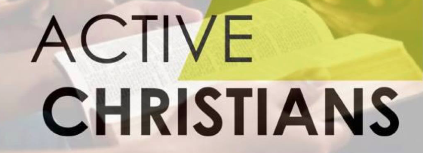 Active Christians