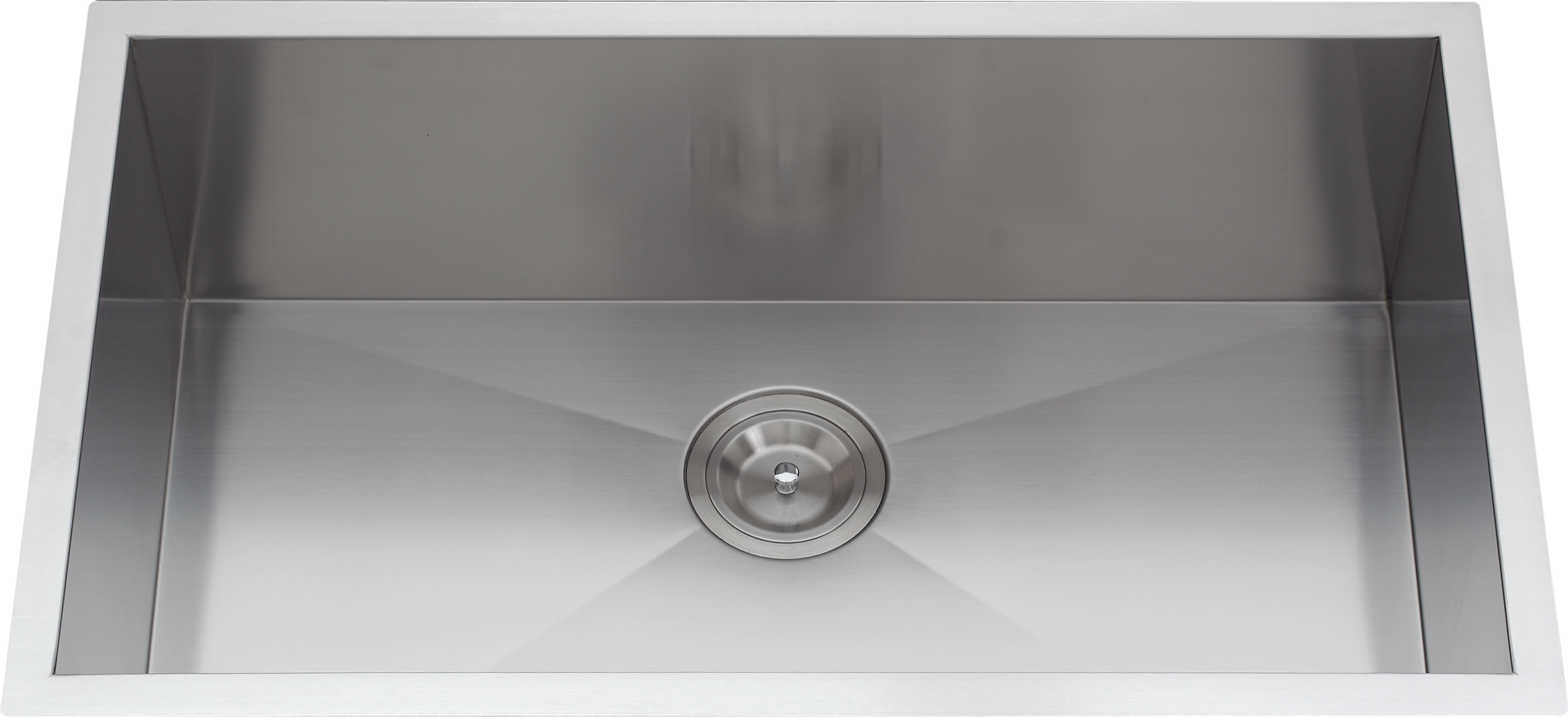 SINKS1118 Brushed Satin Finish
