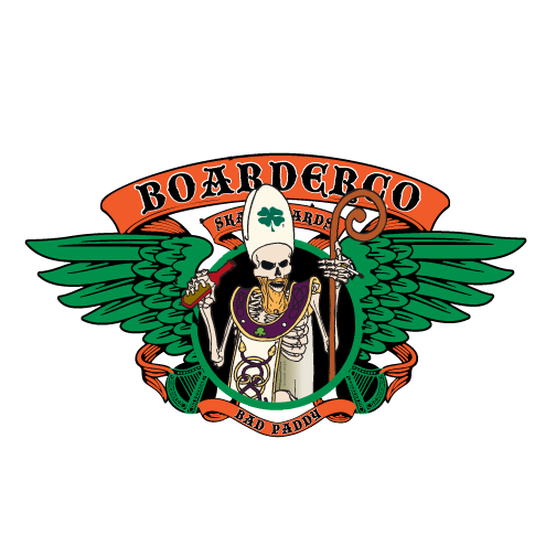 Boarderco Skateboards