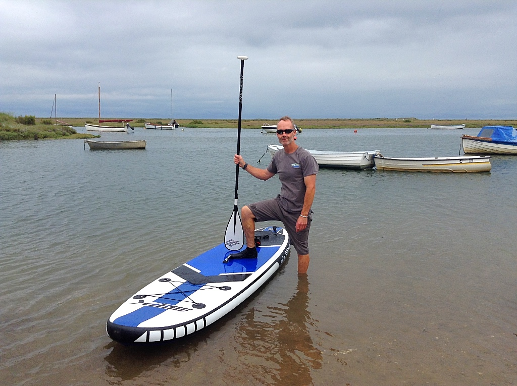 North Norfolk Paddle Boards