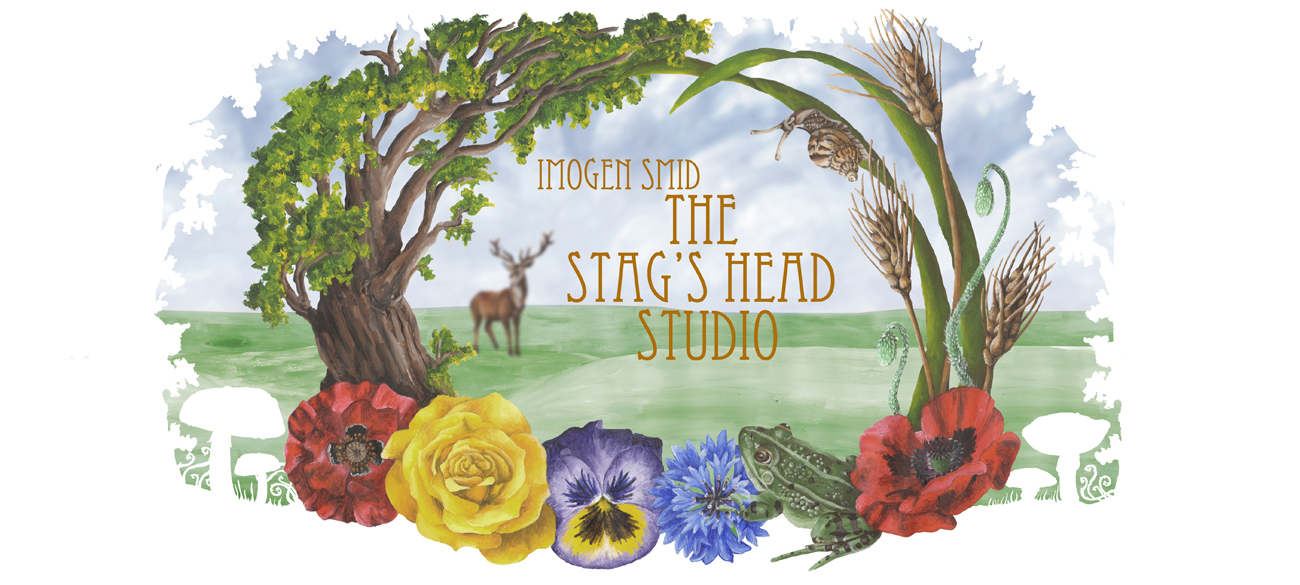 The Stag's Head Studio