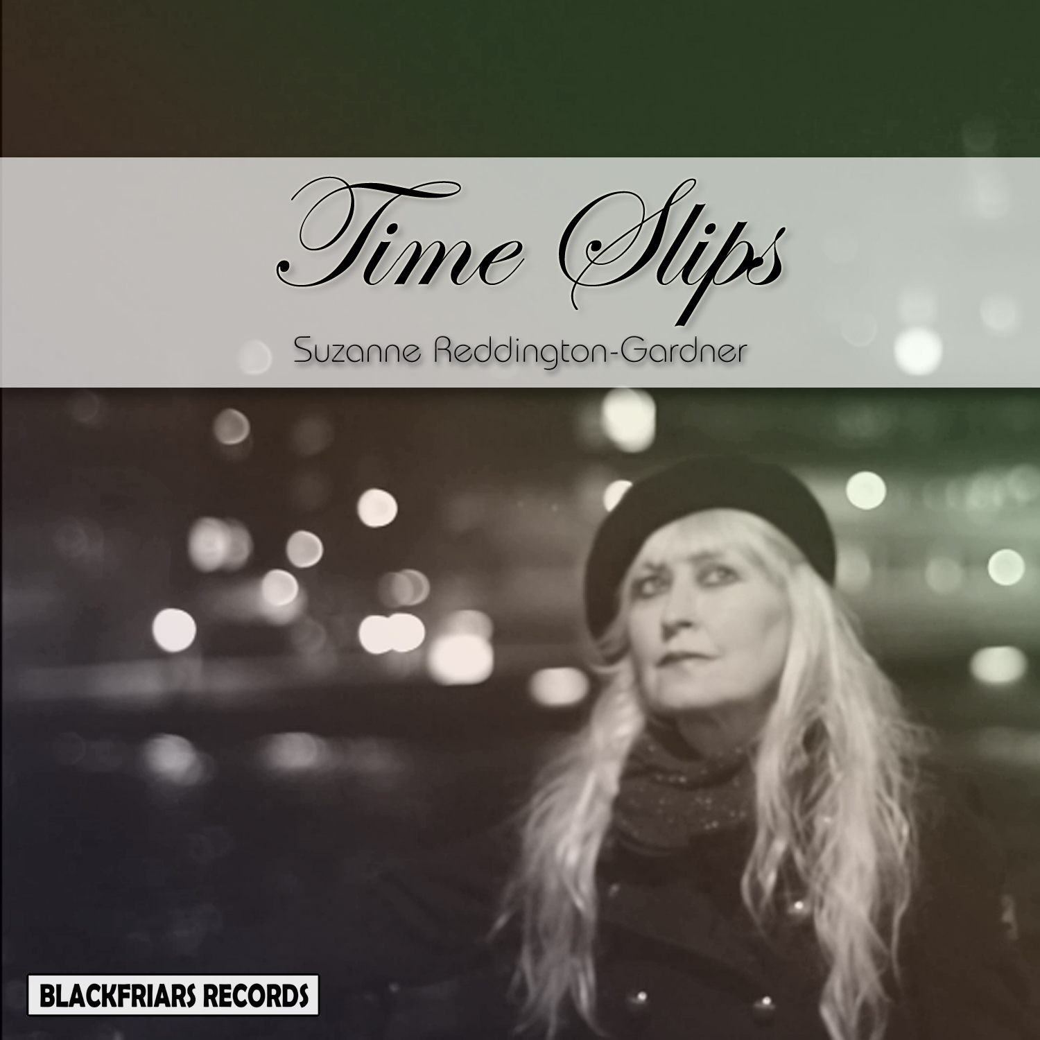 Suzanne Reddington-Gardner - Time Slips