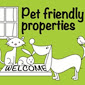 Pet friendly Properties