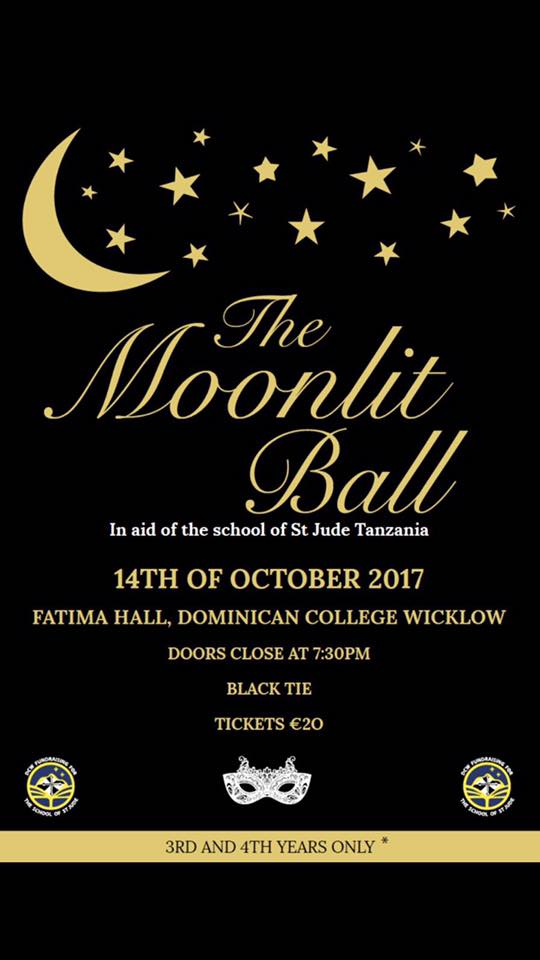 The Moonlit Ball