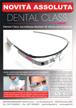 Dental Class by Gerhò