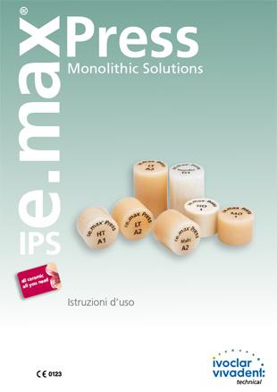 Gerhò - IPS e.max Monolithic Solutions