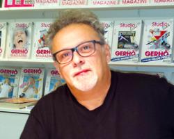 Massimo Marchesini