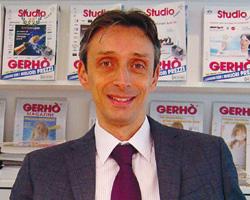 Michael Gamper